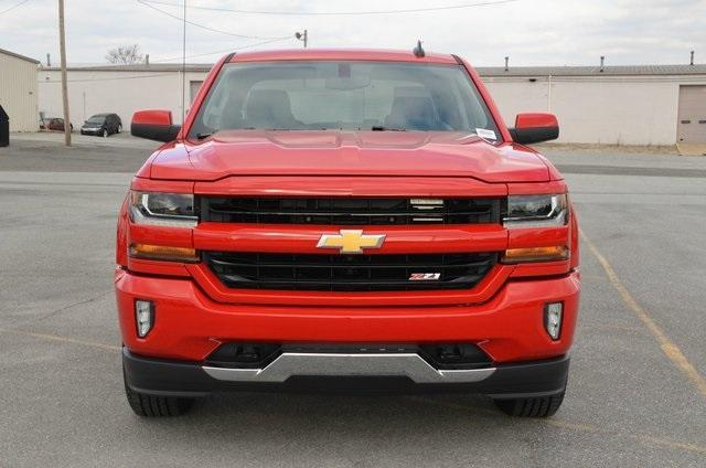 2018 Silverado 1500 Crew Cab 4x4,  Pickup #C82172 - photo 9