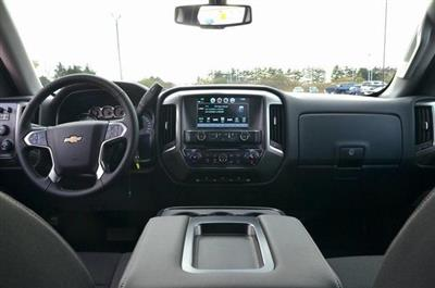 2018 Silverado 1500 Crew Cab 4x4,  Pickup #C82172 - photo 10