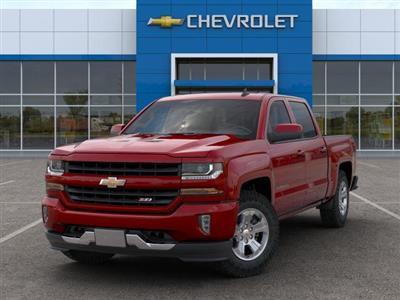2018 Silverado 1500 Crew Cab 4x4,  Pickup #C82172 - photo 16