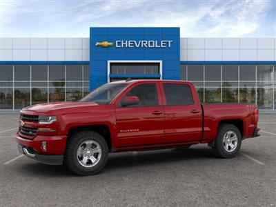 2018 Silverado 1500 Crew Cab 4x4,  Pickup #C82172 - photo 17