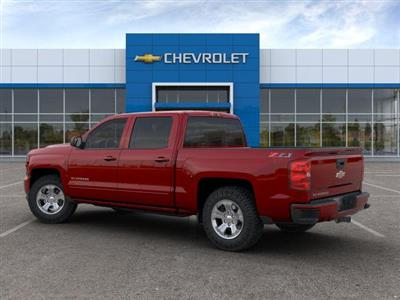 2018 Silverado 1500 Crew Cab 4x4,  Pickup #C82172 - photo 18