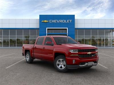 2018 Silverado 1500 Crew Cab 4x4,  Pickup #C82172 - photo 21