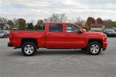 2018 Silverado 1500 Crew Cab 4x4,  Pickup #C82172 - photo 7