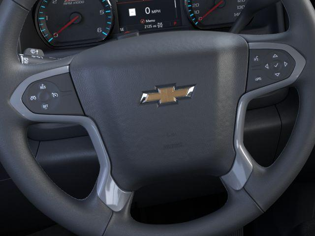 2018 Silverado 1500 Crew Cab 4x4,  Pickup #C82205 - photo 13