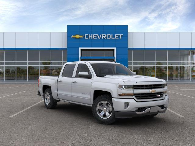 2018 Silverado 1500 Crew Cab 4x4,  Pickup #C82205 - photo 21