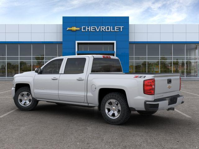 2018 Silverado 1500 Crew Cab 4x4,  Pickup #C82205 - photo 2