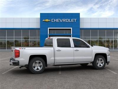 2018 Silverado 1500 Crew Cab 4x4,  Pickup #C82205 - photo 5