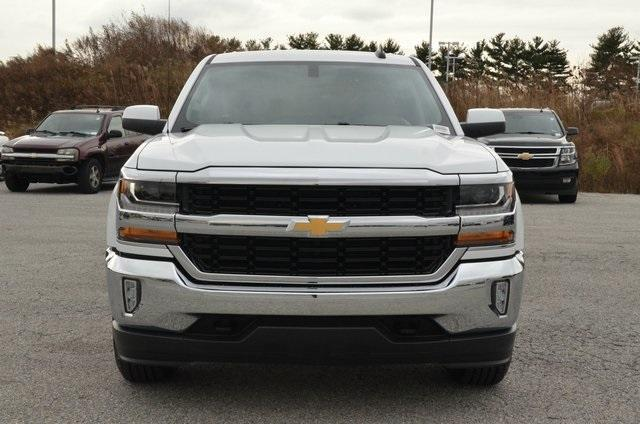 2018 Silverado 1500 Crew Cab 4x4,  Pickup #C82206 - photo 9