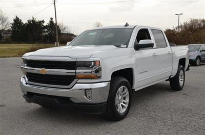 2018 Silverado 1500 Crew Cab 4x4,  Pickup #C82206 - photo 1