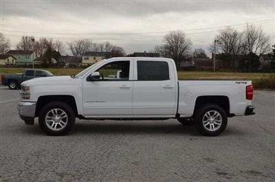 2018 Silverado 1500 Crew Cab 4x4,  Pickup #C82206 - photo 3