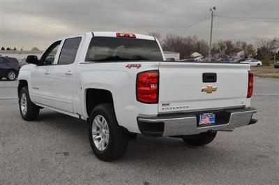 2018 Silverado 1500 Crew Cab 4x4,  Pickup #C82206 - photo 2