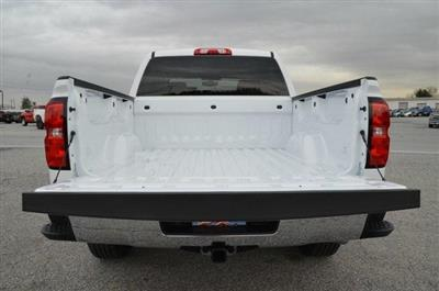 2018 Silverado 1500 Crew Cab 4x4,  Pickup #C82206 - photo 5