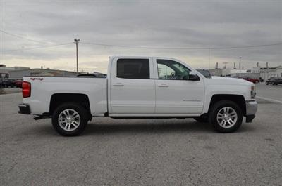 2018 Silverado 1500 Crew Cab 4x4,  Pickup #C82206 - photo 7