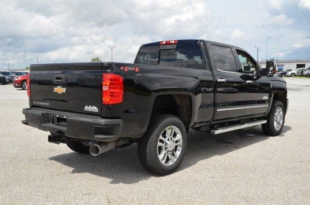 2019 Silverado 2500 Crew Cab 4x4,  Pickup #C90015 - photo 6