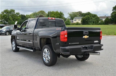 2019 Silverado 2500 Crew Cab 4x4,  Pickup #C90015 - photo 2