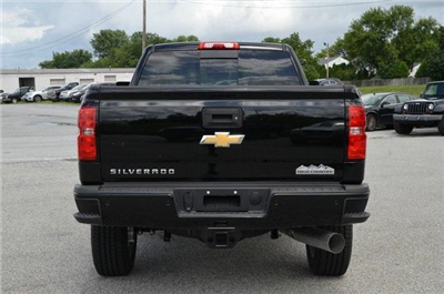 2019 Silverado 2500 Crew Cab 4x4,  Pickup #C90015 - photo 4