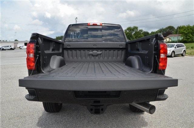 2019 Silverado 2500 Crew Cab 4x4,  Pickup #C90015 - photo 5