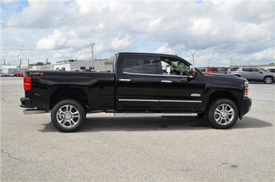 2019 Silverado 2500 Crew Cab 4x4,  Pickup #C90015 - photo 7