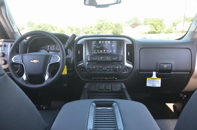 2019 Silverado 2500 Crew Cab 4x4,  Pickup #C90017 - photo 10