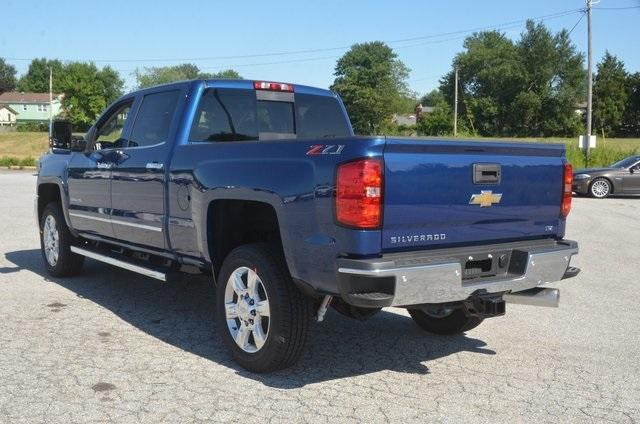 2019 Silverado 2500 Crew Cab 4x4,  Pickup #C90017 - photo 2