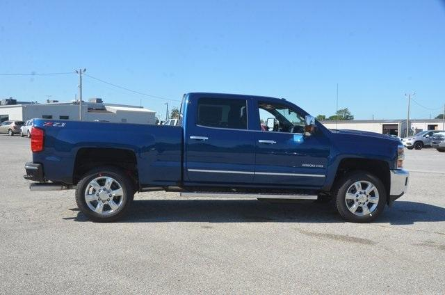 2019 Silverado 2500 Crew Cab 4x4,  Pickup #C90017 - photo 7