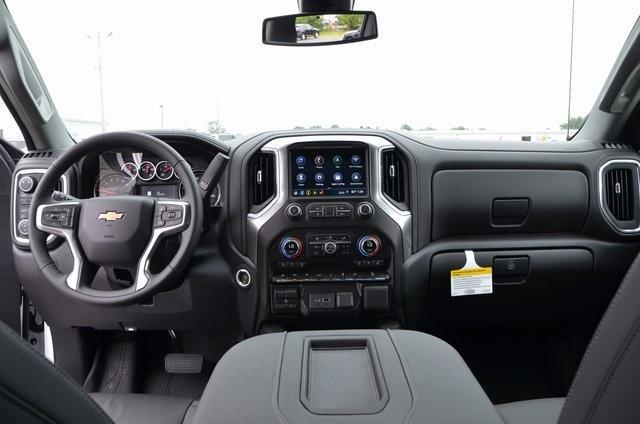 2019 Silverado 1500 Crew Cab 4x4,  Pickup #C90089 - photo 10