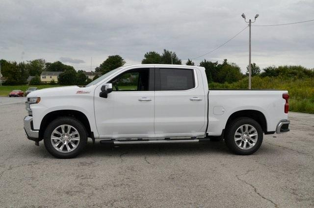 2019 Silverado 1500 Crew Cab 4x4,  Pickup #C90089 - photo 3