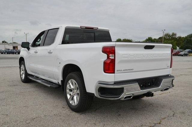 2019 Silverado 1500 Crew Cab 4x4,  Pickup #C90089 - photo 2