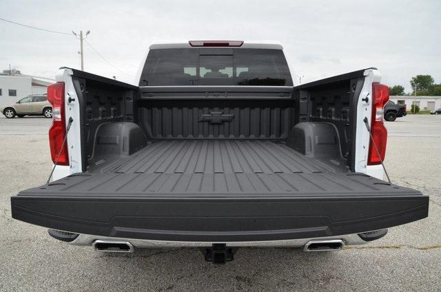 2019 Silverado 1500 Crew Cab 4x4,  Pickup #C90089 - photo 5