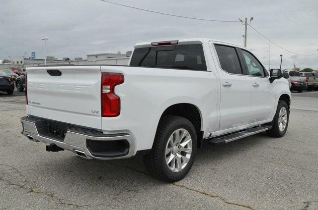 2019 Silverado 1500 Crew Cab 4x4,  Pickup #C90089 - photo 6