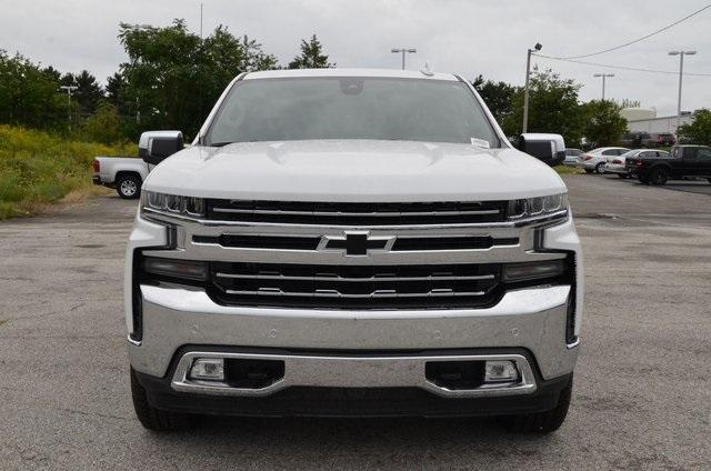 2019 Silverado 1500 Crew Cab 4x4,  Pickup #C90089 - photo 9