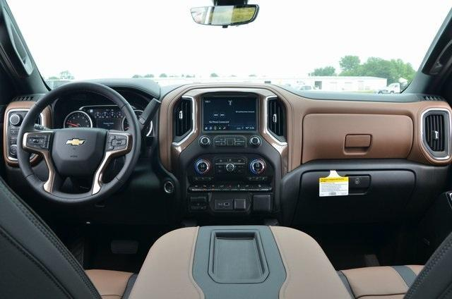 2019 Silverado 1500 Crew Cab 4x4,  Pickup #C90098 - photo 10