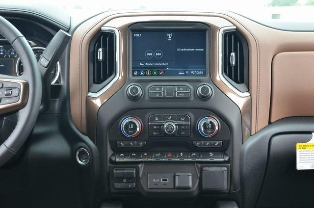 2019 Silverado 1500 Crew Cab 4x4,  Pickup #C90098 - photo 12