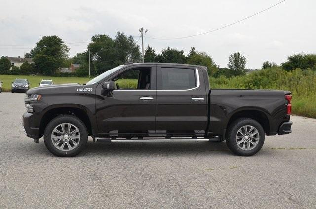 2019 Silverado 1500 Crew Cab 4x4,  Pickup #C90098 - photo 3