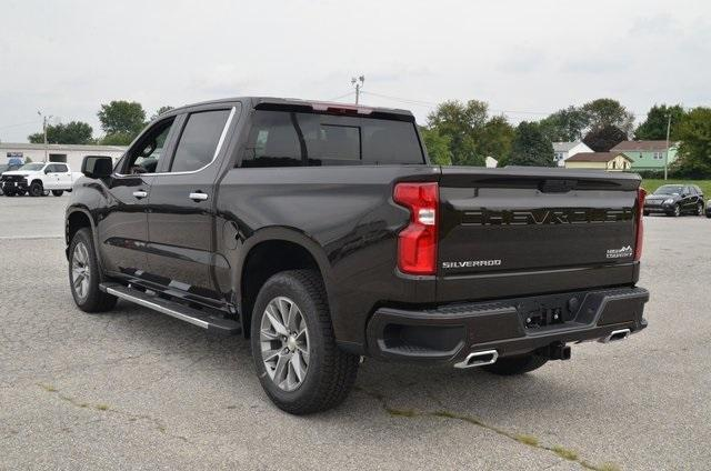2019 Silverado 1500 Crew Cab 4x4,  Pickup #C90098 - photo 2