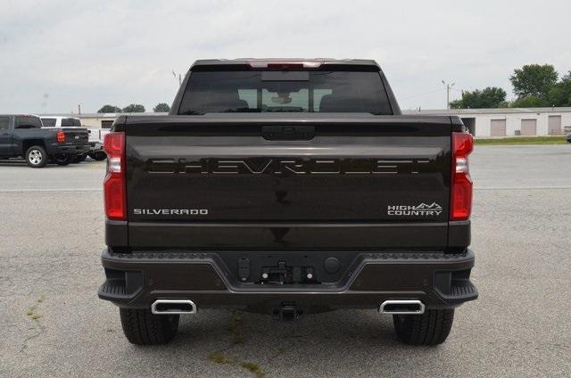 2019 Silverado 1500 Crew Cab 4x4,  Pickup #C90098 - photo 4