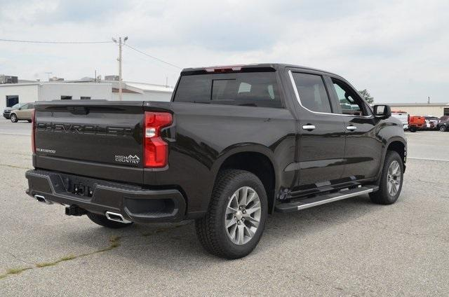 2019 Silverado 1500 Crew Cab 4x4,  Pickup #C90098 - photo 6
