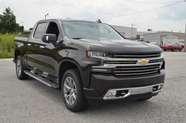 2019 Silverado 1500 Crew Cab 4x4,  Pickup #C90098 - photo 8
