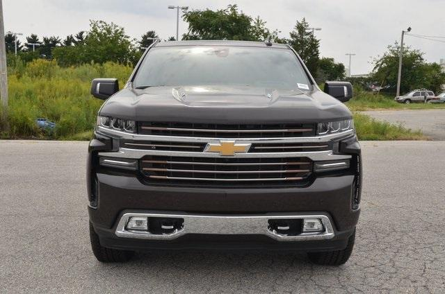 2019 Silverado 1500 Crew Cab 4x4,  Pickup #C90098 - photo 9