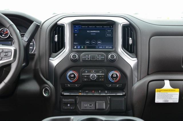 2019 Silverado 1500 Crew Cab 4x4,  Pickup #C90129 - photo 12