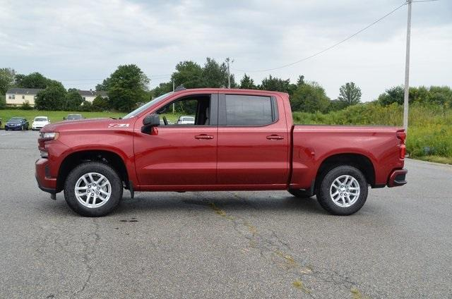 2019 Silverado 1500 Crew Cab 4x4,  Pickup #C90129 - photo 3