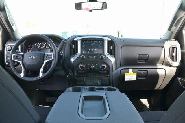 2019 Silverado 1500 Crew Cab 4x4,  Pickup #C90187 - photo 10