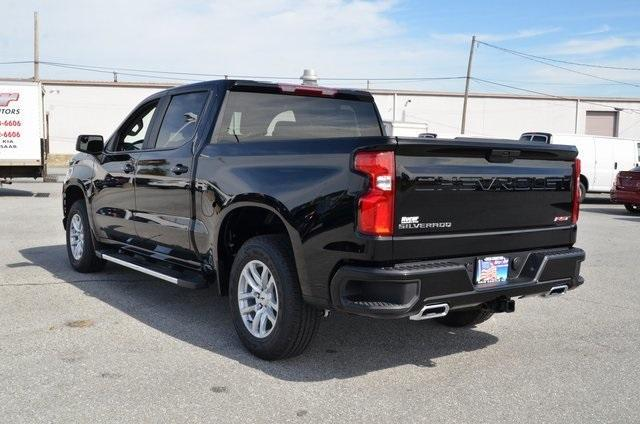 2019 Silverado 1500 Crew Cab 4x4,  Pickup #C90187 - photo 2