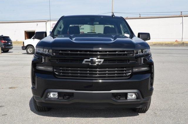 2019 Silverado 1500 Crew Cab 4x4,  Pickup #C90187 - photo 9