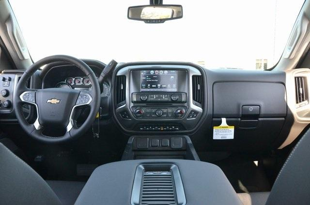 2019 Silverado 2500 Crew Cab 4x4,  Pickup #C90240 - photo 10