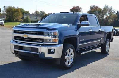 2019 Silverado 2500 Crew Cab 4x4,  Pickup #C90240 - photo 1