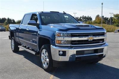 2019 Silverado 2500 Crew Cab 4x4,  Pickup #C90240 - photo 8