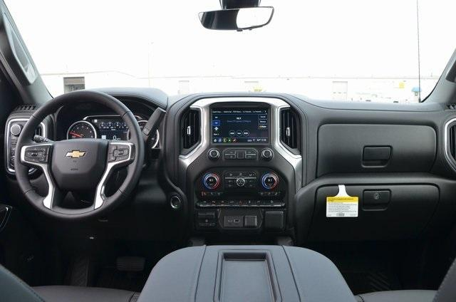 2019 Silverado 1500 Crew Cab 4x4,  Pickup #C90419 - photo 10