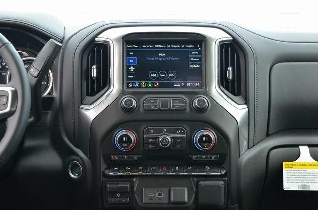 2019 Silverado 1500 Crew Cab 4x4,  Pickup #C90419 - photo 12