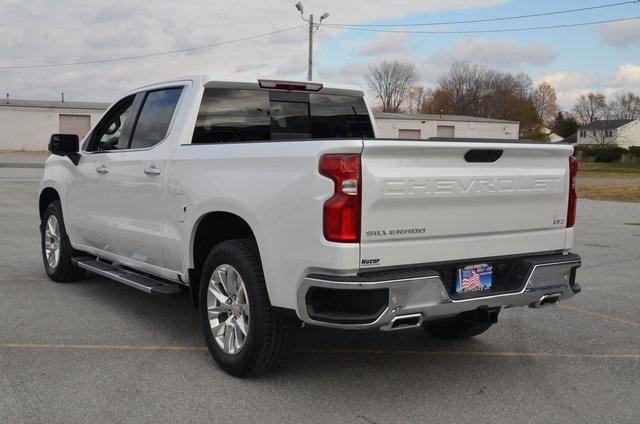 2019 Silverado 1500 Crew Cab 4x4,  Pickup #C90419 - photo 2